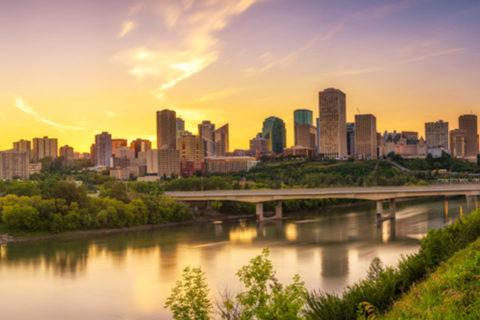 Edmonton, Canada
