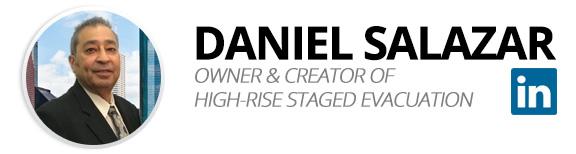 Daniel Salazar - Owner DSAL Consultants
