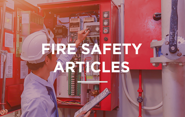 fire safety articles